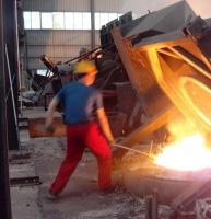 库尔勒酸性炉衬材料
